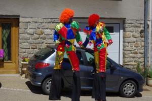 clowns acrobates01