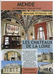 chateaux de la Loire 001